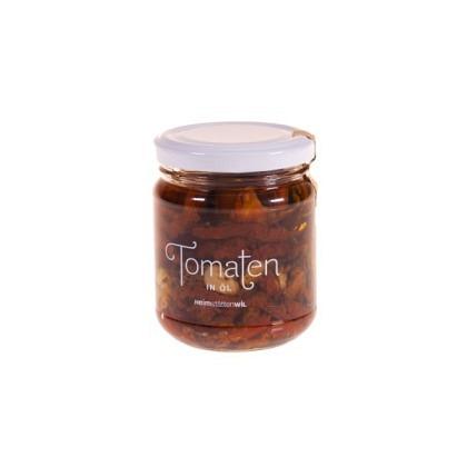 "Bio Tomaten in Oel  ""Classic"" 190 g"