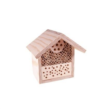 Bienenhotel klein hoch