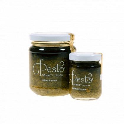 Bio Pesto Schnittlauch