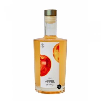 Essig Apfel 35 cl